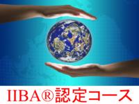 IIBA認定コース