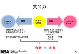 「要求開発」コース紹介_質問力